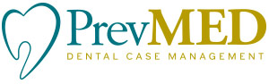 PrevMED Dental Case Management
